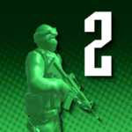 Army Men FPS 2 APK 1.0