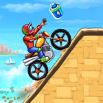 Bike Racing Multiplayer Games: New Dirt Bike Games 2.1.047 APK