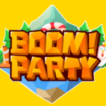 Boom! Party – Explore and Play Together 0.10.0.52125 APK