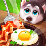 Breakfast Story: chef restaurant cooking games  APK
