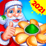 Christmas Fever : Cooking Star Chef Cooking Games 1.1.7 APK