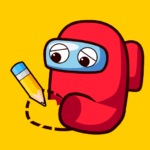 DIP: Draw Impostor Puzzle – Draw One Part 1.13 APK