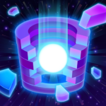 Dancing Helix: Colorful Twister 1.3.5 APK