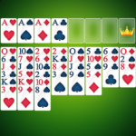 FreeCell Solitaire 1.26 APK
