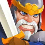 Hex Warriors – Turn based strategy multiplayer 1.18.27 APK