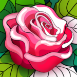 Hey Color Paint by Number Art & Coloring Book v1.6.7 APK