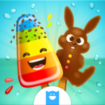 Ice Candy Kids – Cooking Game  APK
