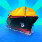 Idle Ship: Port Manager Simulator 1.9 APK