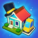 Merge Mayor – Idle Village  APK 1.2.112