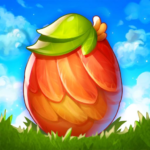 Merge Tale: Garden Mystery – Free Casual Game 0.38.0  APK