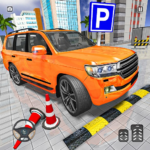 New Prado Car Parking Free Games – Car Simulation 2.0 APK