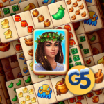 Pyramid of Mahjong: A tile matching city puzzle 1.9.900 APK