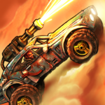 Road Warrior: Combat Racing  APK 1.1.6