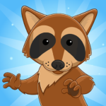 Roons: Idle Raccoon Clicker 1.14 APK