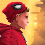 Spider Fighter: Superhero Revenge 1.0.2 APK