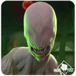 The curse of evil Emily: Adventure Horror Game 1.3 APK