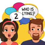 Who is? 2 Tricky Chats and Brain Puzzles 1.1.1 APK