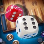 Backgammon Legends – online with chat 1.77.0 APK