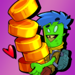 Coin Scout – Idle Clicker Game  APK