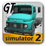 Grand Truck Simulator 2  APK 1.0.29k