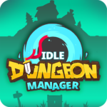 Idle Dungeon Manager – Arena Tycoon Game 0.18.0 APK
