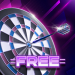 (JP Only) Darts and Chill: Free, Fun, Relaxing v1.709.2 APK