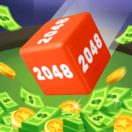 Lucky Cube – Merge and Win Free Reward  APK