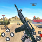 New Shooting Games 2021: Free Gun Games Offline 2.0.10 APK