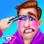 Spa Day with Daddy – Makeover Adventure for Girls 1.0.7 APK