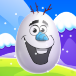 Surprise Eggs Holiday  APK