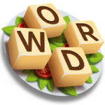Wordelicious – Play Word Search Food Puzzle Game APK 1.1.8