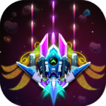 Infinity Attack – Free Shooting Games  APK