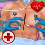Open Heart Surgery Operate Now – operation game 2021.6.1 APK