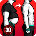 Lose Weight App for Men – Weight Loss in 30 Days  APK 1.0.36