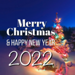 Merry Christmas & Happy New Year Cards 2022 9.10.06.2 APK