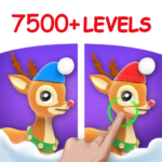 Differences – Find & Spot the Difference Games 2.3.0 APK