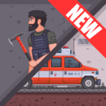 The Last Road – Inception  APK 1.6