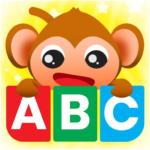 Toddler Games for kids ABC Learning activity  APK